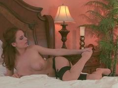 Crazy pornstar Kendra James in Exotic Lesbian, HD adult movie