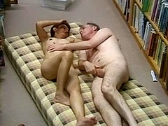 Our first homemade sex tape
