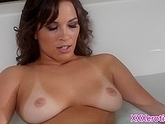 Beautiful busty girlfriend pussyfucked