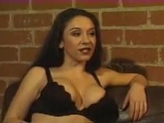 Nude Mat Wrestling