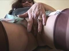 cougar masturbation2