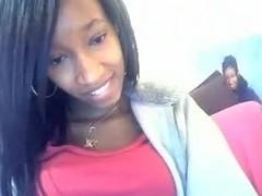 Myra's 1st livecam