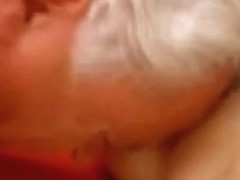 italian older man receives sucked off