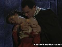 Jessi Palmer in This Ain't Dracula XXX - HustlerParodies