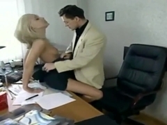 French Nice Office Sex Movies # 05