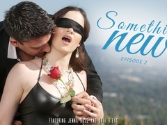 Jenna Ross & Toni Ribas in Something New, Episode 2 Video