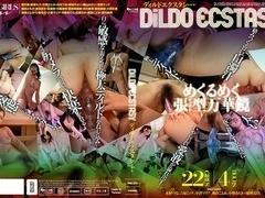 Dildo Ecstasy