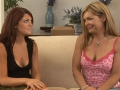 Kelly Leigh & Shayne Ryder in Lesbian Seductions #21, Scene #01