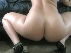 Hot vid showing me shaking my ass