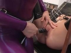 Beim Frauenarzt Kapitel II