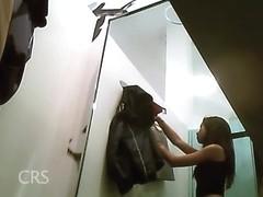Filipino teen with cute ass