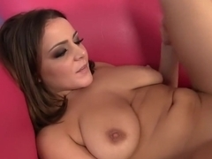 Amazing pornstar Natasha Nice in incredible facial, blowjob porn clip