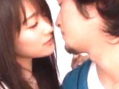 Exotic Japanese slut Sho Nishino in Amazing Small Tits JAV video