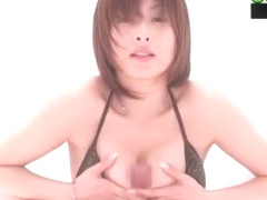 Best Japanese girl Nana Natsume in Fabulous POV, Lingerie JAV scene