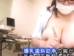 Fabulous Japanese slut Ramu Hoshino, Ai Sato, Yume Mitsuki in Incredible Big Tits JAV clip