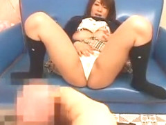 Incredible Japanese girl in Horny Girlfriend, Masturbation/Onanii JAV scene