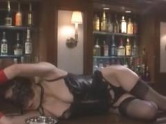 Exotic Japanese chick Kei Marimura in Incredible BDSM, Stockings/Pansuto JAV scene