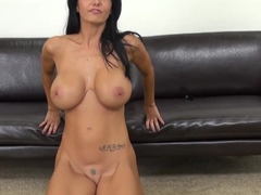 Crazy pornstar Ava Addams in Amazing Brunette, Masturbation sex clip