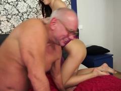 Amazing pornstar Tina Kay in Incredible Femdom sex clip