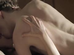 Movement Ivory (2014) Mathilde Cartoux