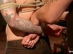 Parker London Last Porn shoot