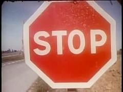 Vintage BB - Stop