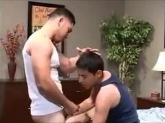 Jocks - Bring a Buddy Home From Gym 24