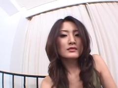 Risa Uncensored Hardcore Video with Creampie, Foot Fetish scenes