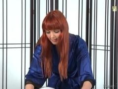 Massage-Parlor: Kappa Kappa