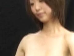 chinese beauty dancing