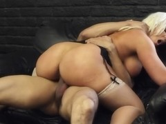 Alura Jenson & Karlo Karrera in My First Sex Teacher