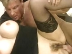 Sexy German Mother I'd Like To Fuck Drilled