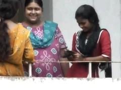 girls in Bangladesh are waiting
