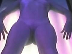 Solarium Stripped Movie Scene Of Sexy Women Filmed On Hidden Livecam