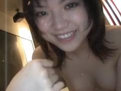 Incredible Japanese girl in Best Big Tits, Uncensored JAV clip
