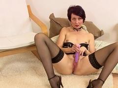 Hottest pornstars Alice White, Alice Whyte, Penny Brooks in Incredible Masturbation, Dildos/Toys s.