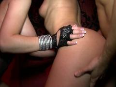 Hottest pornstar in Amazing Threesomes, Blowjob porn clip