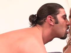 Best pornstar Jennifer Stone in fabulous fetish, facial sex clip