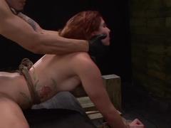 Incredible pornstar Rose Red in Hottest Dildos/Toys, Big Ass porn clip