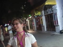 Best pornstar in horny amateur, blonde adult movie