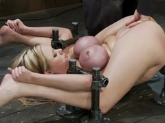 Katie Kox Why you squirting on yourself?Why you squirting on yourself?