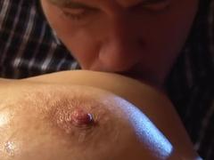 Hottest pornstars Natasha Nice, Allie Haze and Casey Calvert in best fetish, big tits porn video