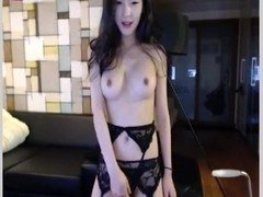 Mimi Cute Korean girl show sex cam with perfect body Vol.7