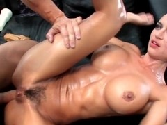 LiveGonzo Franceska Jaimes Beautiful Anal Latina Babe