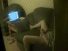 window voyeur spycam masturbation ST69
