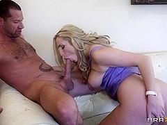 Pornstars Like it Big: The Unseen Affair. Paige Turnah, Jay Snake