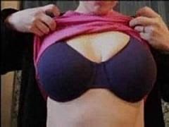 Big Tits Boys Fan
