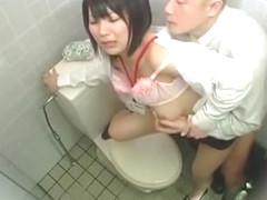 Amazing Japanese whore Asami Kurusu, Kai Miharu, Izumi Yoshikura in Horny Compilation, MILFs JAV c.