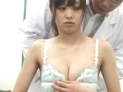Horny Japanese girl Ami Morikawa in Fabulous Hidden Cams JAV video