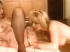 Butt Sisters Do Baltimore Lez scene